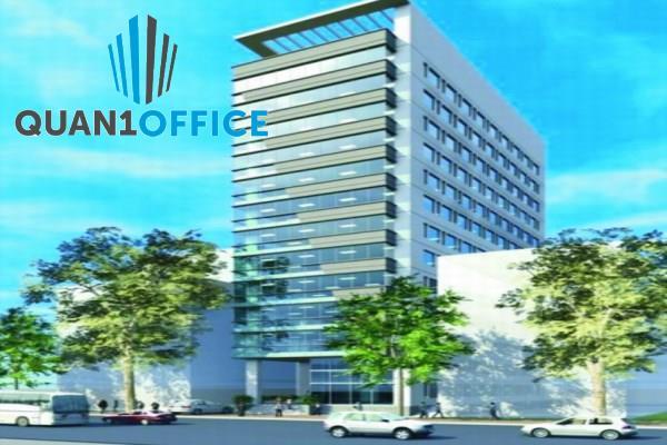 văn phòng cho thuê quận 1 - cao ốc NGUyễn Kim