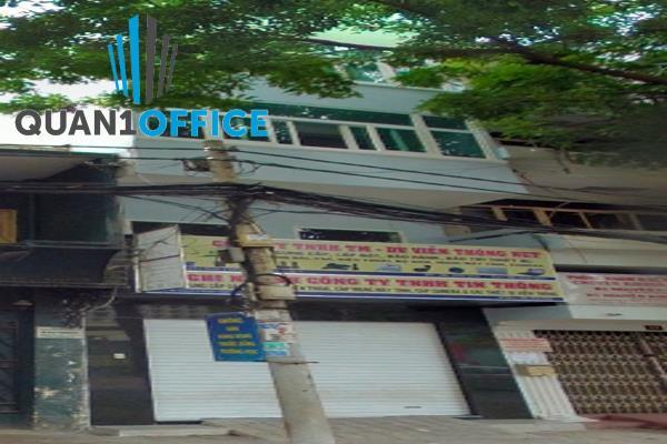 văn phòng cho thuê quận 1 - cao ốc INDOCHINA