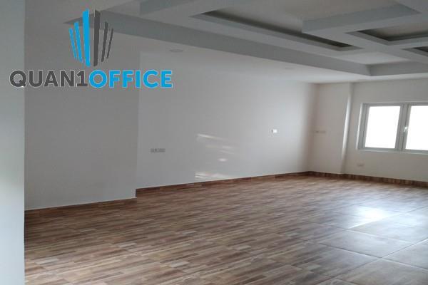 văn phòng cho thuê quận 1 - cao ốc SENATOR 1